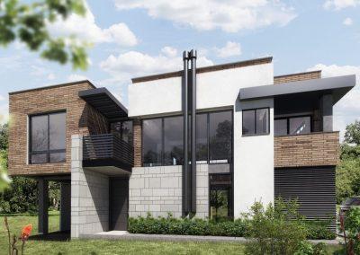 Casa 16 La Arboleda
